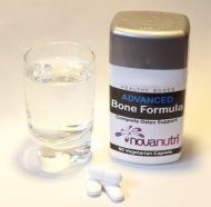 Advanced Bone Formula, 60 Vegetarian Caplets