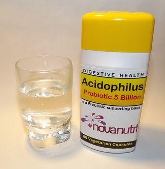 Acidophilus 30 Capsules