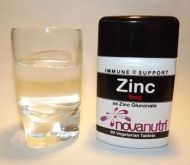 Zinc 90 Tablets